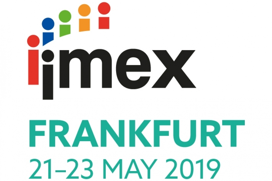 Elit Events Baltic is attending at IMEX in Frankfurt 2019